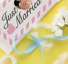 結婚式のプチギフトとして